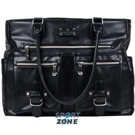 Женская сумка SIX PACK FITNESS (SPF)  Renee Tote Black (черный)