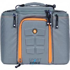 Спортивная сумка   Innovator 500 серый/оранжевый