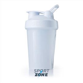 Шейкер для спортивного питания BlenderBottle Classic Full Color 946мл White [белый]