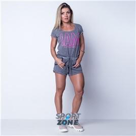 Комбинезон спортивный  Labellamafia Jumpsuit I Am Pink