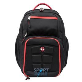 Спортивный рюкзак Expedition Backpack 500 черный/красный