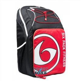 Рюкзак Pursuit Backpack 500 Black/Red/White (черный/красный/белый)