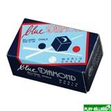 "Мел ""Blue Diamond"" (2 шт) синий, интернет-магазин товаров для бильярда Play-billiard.ru"
