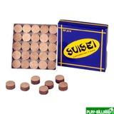 """Наклейка для кия """"Suisei"""" (H) 13 мм, интернет-магазин товаров для бильярда Play-billiard.ru"""