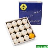 """Комплект шаров 68 мм """"Classic А-качество"""", интернет-магазин товаров для бильярда Play-billiard.ru"""