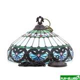 """Лампа на один плафон """"Casablanca"""", интернет-магазин товаров для бильярда Play-billiard.ru"""