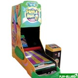 Детский боулинг Шарокат Family Bowl 2, интернет-магазин товаров для бильярда Play-billiard.ru