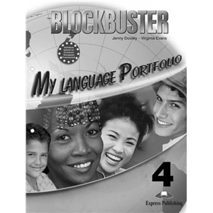 blockbuster 4 my language portfolio