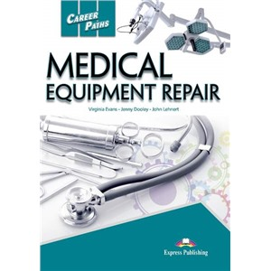 Medical equipment repair (esp). Teacher's Guide.  Книга для учителя