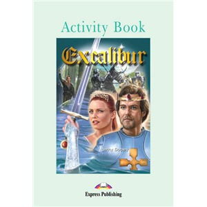 excalibur activity