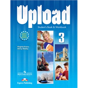 upload 3 student's book - учебник