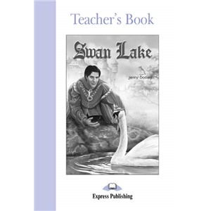 swan lake teacher's book - книга для учителя