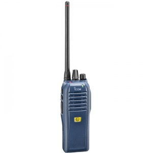 Icom IC-F4202DEX