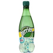 Упаковка Perrier 0,5 в пластике - 24 шт.