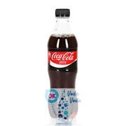 Coca-Cola Zero 0,5л в пластике - 24шт. в упаковке