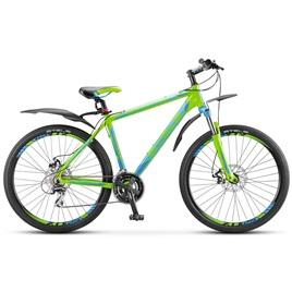 Велосипед Stels Navigator 650 MD 27,5'', интернет-магазин Sportcoast.ru