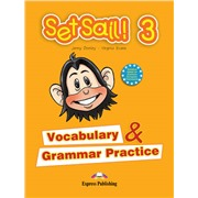 set sail 3 vocabulary & grammar practice