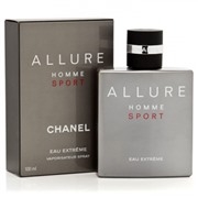 Chanel Allure Homme Sport Eau Extreme 100 мл