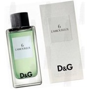 Dolce & Gabbana 6  L'Amoureux  100ml