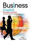 Business English Marketing and Sales Student's Book. Учебник