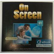 On screen C1 ieBook (with ie-Portfolio) — диск с интерактивным приложением (включает интерактивное портфолио)