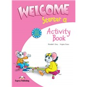 welcome starter a  activity