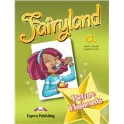 Fairyland 1. Picture Flashcards (set A). Раздаточный материал