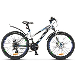 "Велосипед Stels Navigator 24"" 470 MD V020, интернет-магазин Sportcoast.ru"