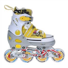 Роликовые коньки раздвижные СК LEGO, интернет-магазин Sportcoast.ru