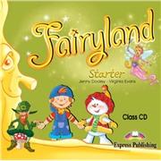 fairyland starter class cd