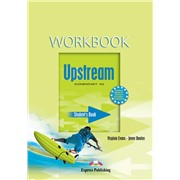 upstream elementaryworkbook - рабочая тетрадь