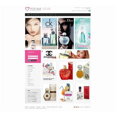 Fragrance & Perfume