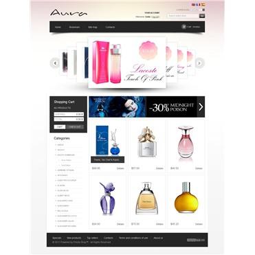 Fragrance Online