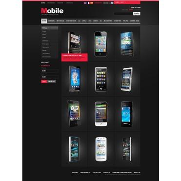 Black Mobiles Store