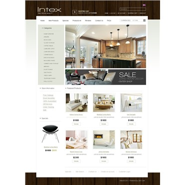 Interior & Furniture