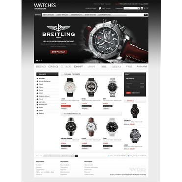 Watches Online