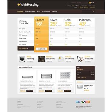 Web Hosting Online