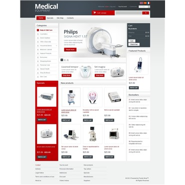 Medical Equipment Online
