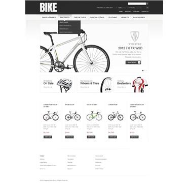Bikes & Parts
