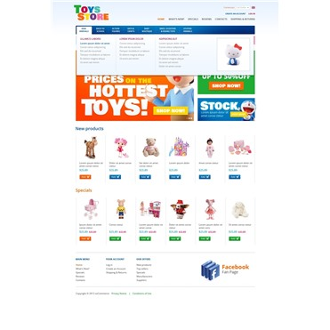 Toys for Fun and Education