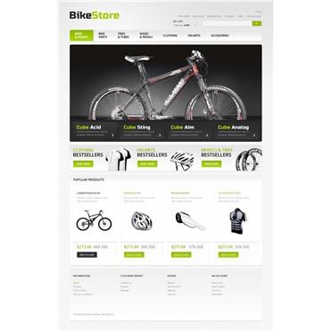 Bikes & Spares