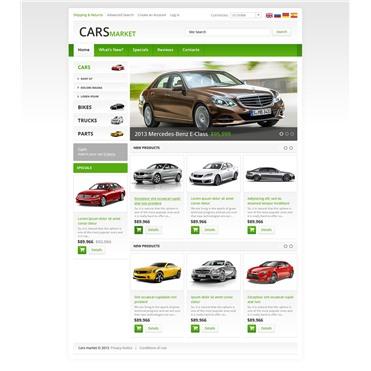 Cars Market