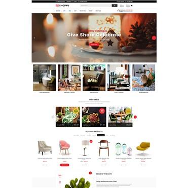 Shop4U - Modern MarketPlace