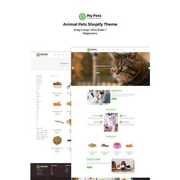 My Pets - Animal Pets