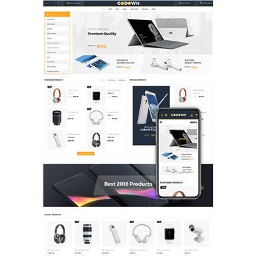 GoDown - Multi Purpose Store