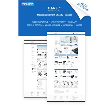 Care - Medical Equipment
