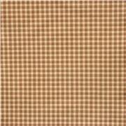 Ткань HIGHLAND CHECK CLARET 554