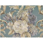 214/73 Fontainebleau/Light-Blue Коллекция: Showroom collection Part 1
