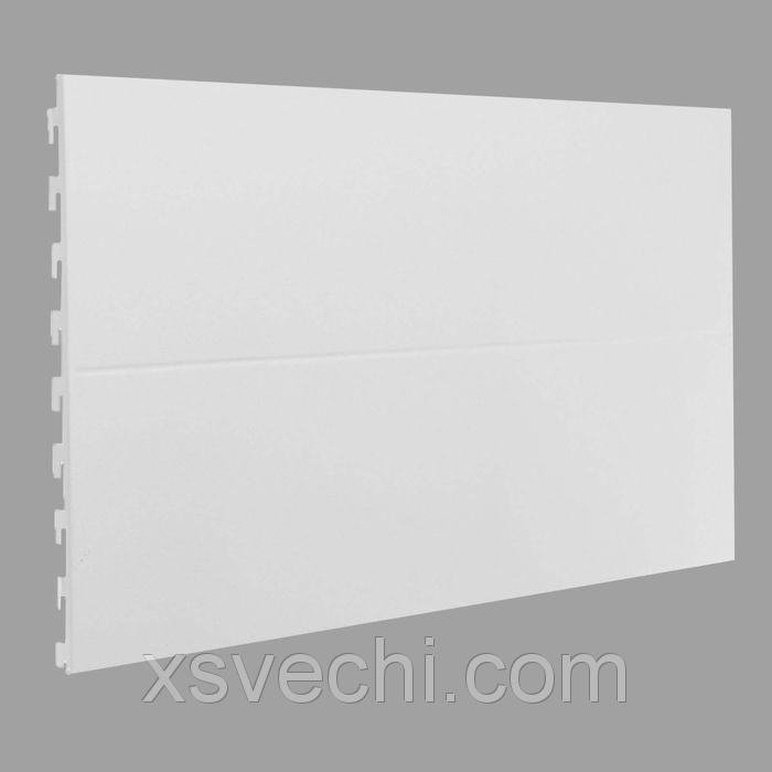 Панель металлическая, 45*90 см