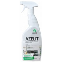 Чистящее средство для кухни «Azelit» 600мл